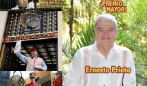 Lotería Ernesto Prieto entrevista