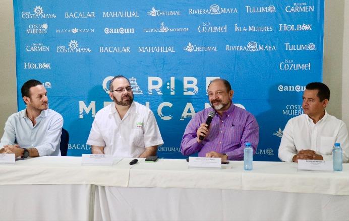 Frank López, Walfred Castro, Darío Flota, Pedro Hermosillo